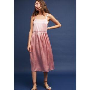 NWT Steele Anthropologie Rinna Dress